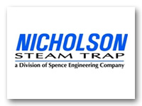 Nicholson Steam Trap